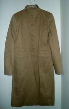 CLUB MONACO pleine longueur beige foncé manteau-Taille XS