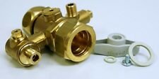 Vaillant EcoTec Plus VUI 937 & 938 Boiler Central Heating Flow Valve 0020010291