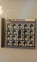 BEATLES - A HARD DAY'S NIGHT - CD