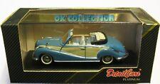 Detail Cars 1:43_ BMW 502 CABRIO (art. 242)