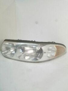 Driver Left Headlight Limited Fits 00-05 LESABRE 269544