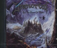 Immortal At The Heart Of Winter CD Osmose Productions