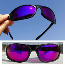 Sport Blue Film Colorblindness Glasses For Red Green Color Blind Car Bicycle Man