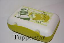 Tupperware Lunch-Box - Sandwich-box - Brotdose mit Teiler