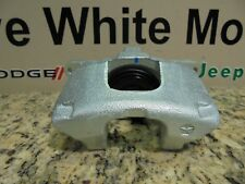 Jeep Wrangler Factory Mopar Caliper Right Side Rear New OEM