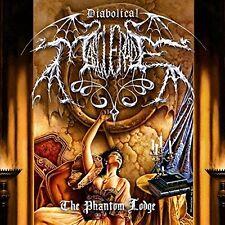 DIABOLICAL MASQUERADE - THE PHANTOM LODGE (LIMITED) VINYL LP BLACK METAL NEW+