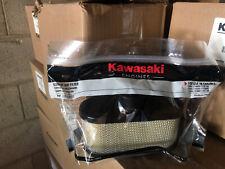 Oem Kawasaki, Air Filter, 11013-0752, Fs651V, Fs691V, Fs730V, Fr730V, Lawnmowers