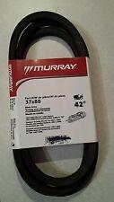 """Genuine Murray 037X88MA Original Deck Drive Belt 42"""" Cut"""