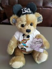"Annette Funicello's ""Mouseketeer"" Bear"
