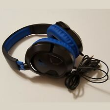 Turtle Beach Ear Force Recon 60P Amplified Stereo Gaming Headset ONLY