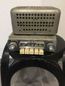 AUTORADIO COLLECTION RADIOMATIC