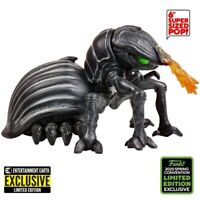 Starship Troopers Tanker Bug 6in Deluxe Pop! Vinyl Figure - EE Exclusive (SDCC)