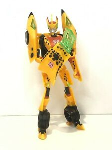 Transformers Animated TFCC Exclusive Deluxe CHEETOR by Hasbro