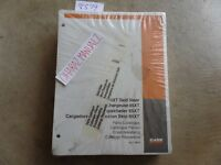 CASE 85XT Skid Steer Parts Catalog Manual 7-2474