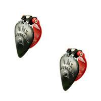 Black Mountain Thumb Pick - 2-Pack - Spring Fit - Thumb Flat Pick Combo