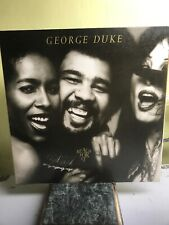 GEORGE DUKE: REACH FOR IT LP VINYL (7)
