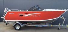 Aluminium Hull GPS Boats