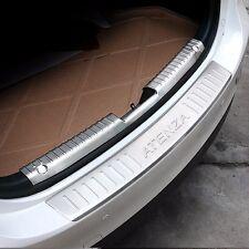 Metal Trunk Guard Skid Plate For Mazda 6 Atenza 2014~2017