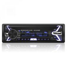 YOHOOLYO Autoradio Bluetooth Poste Radio Voiture Auto Amovible Adapteur ISO...