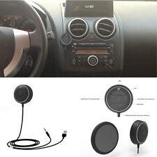 Coche reproductor MP3 Mobile Teléfono AUX Altavoz Bluetooth 4.0 Manos Libres Base Magnética