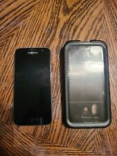 New listing Samsung Galaxy S7 Sm-G930V 32Gb Black Onyx Unlocked Verizon Smartphone