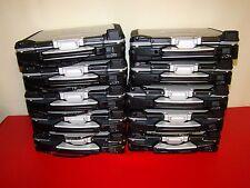 LOT 10 Panasonic Toughbook Laptop CF-30 MK2 L7500 1.60GHz CF-30FCS92AM NO CADDY