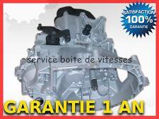 Boite de vitesses Peugeot 207 1.4 HDI 20CQ55 BV5 1 an de garantie