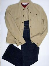 Ladies Tommy Hilfiger Corduroy Blazer Sz S Women Tommy Hilfiger Jeans size 6