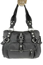 George Gina & Lucy Tasche GGL 'CheekiCheeks' in 'Grey P Fruit', -SALE-