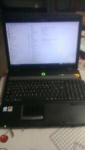 PC portable G 520