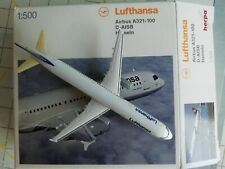 Herpa Wings NG Lufthansa A321D-AISB Hameln #world-of-wings