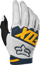 2018 Fox Dirtpaw Race Glove Motorcycle MTB Gloves BLK