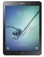 Samsung Galaxy Tab S2 SM-T819Y, 64GB, Wi-Fi + 4G, 9.7in - Black Tablet [NSWa]