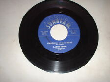 Oldies 45RPM - DeJohn Sisters - Straighten Up & Fly Rt