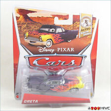 Disney Pixar Cars Greta Retro Radiator Springs Collection #6 of 8 2013