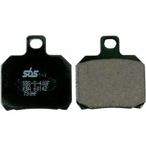 SBS HF Ceramic Brake Pads  730HF*