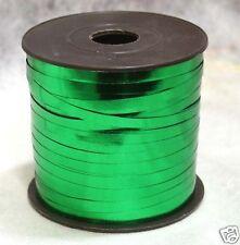 "Mirror Green 3//16/"" Ribbon 250 Yards Spool"