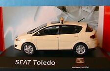 SEAT TOLEDO TAXI FISHER 1/43 VEHICULE ROUTIER 1:43 SPAN