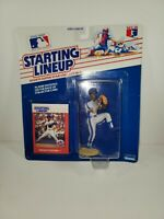 1988 DWIGHT GOODEN doc #16 New York Mets Rookie  - Starting Lineup NIP