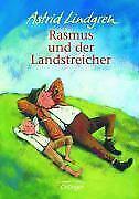 Rasmus und der Landstreicher von Astrid Lindgren (2008, Gebundene Ausgabe)
