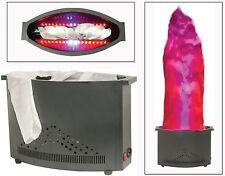 QTX flamme machine 1.5 M QTFX-F1 Feu Effet Machine Fête Venue DJ Disco decor