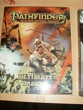Pathfinder Rollenspiel RPG,Ultimate Magic,englisch
