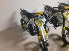MOTO TDK HSX 50 CC MOTORE 9.5 CV 2 TEMPI