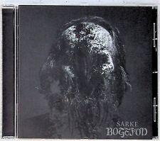 SARKE- Bogefod CD (2016 Black Metal) Darkthrone/Tulus/Khold