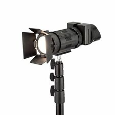 LS Professional Focusing LED Light 50W light kit for location work