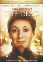 The Dead New DVD