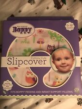 New Original Boppy Pillow Cover Slipcover Classic Nursing Support