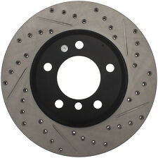 StopTech Sport Drilled/Slotted Disc fits 1999-2008 BMW 325Ci Z4 325i,325xi  STOP