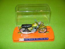 GUILOY MOTO HONDA CB 750 C.C 4 CIL REF 276 EN BOITE-MADE IN SPAIN