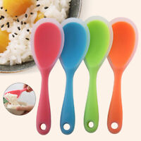 GI- Practical Spoon Non-stick Rice Spoon Rice Cooker Scoop Shovel Baking Tool Li